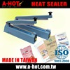 Top sales 20cm handy hand type PE PP OPP PVC OPF NY plastic bag packing sealing machine