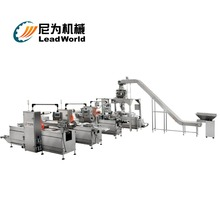 Thermoforming Vacuum Packing Machine for Chicken legs