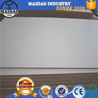 mdf board decorative mdf wall panel 2-25mm mdf wall covering