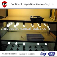 Electric&Electronic products testing service