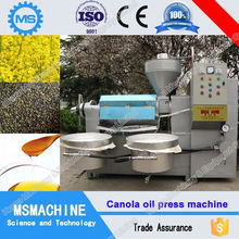 High quality coconut oil bottle filling machine