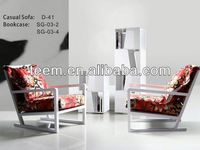 2014 Fashionable top sale modern furniture used contemporary furniture D-41