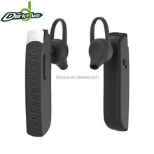 Diinowe long distance and long talking time mobile phone Bluetooth Headset