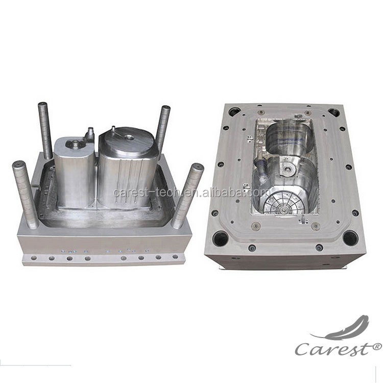 Plastic Washing Machine Water Tank Mould