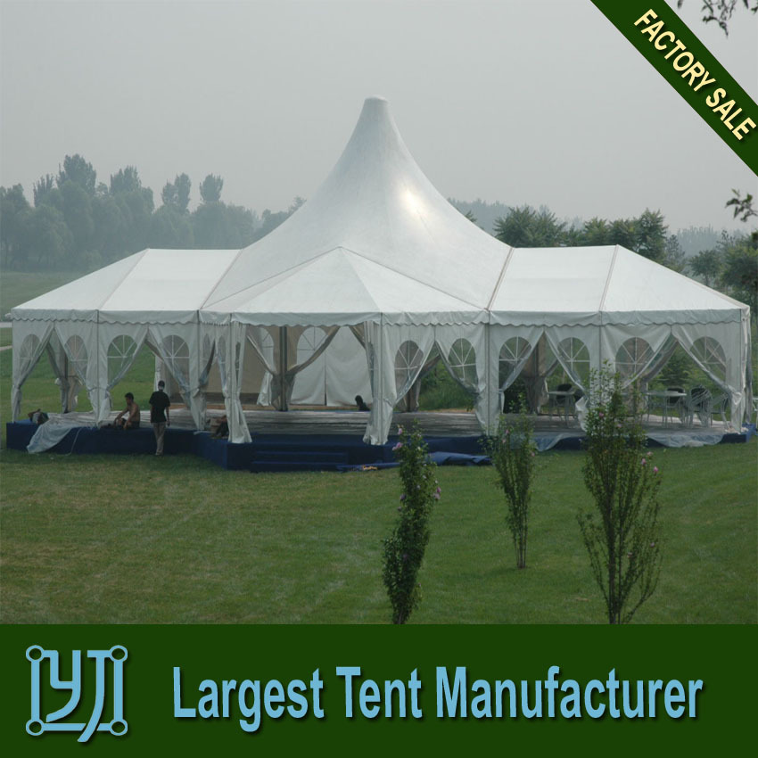 Special high peak marquee tent for sale,cheap wedding party tent