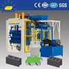 large capacity QT10-15 brick machine concrete brick making machine price concrete block machine