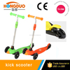 Outdoor & indoor amusement children's scooter for sale