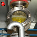 Chongqing used engine oil to base oil distillation purifier