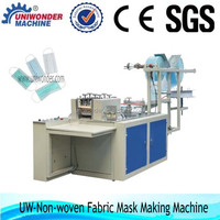 Automatic Non Woven Fabric Surgical Disposable