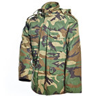 China Made Army Camo Field Military Jacket