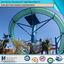 2015 most popular backyard water slide manufacturers in china