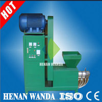 professional CE approval machine to make wood briquettes
