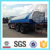 Professional Manufacturer SIONTRUK 6X4 Milk Transport