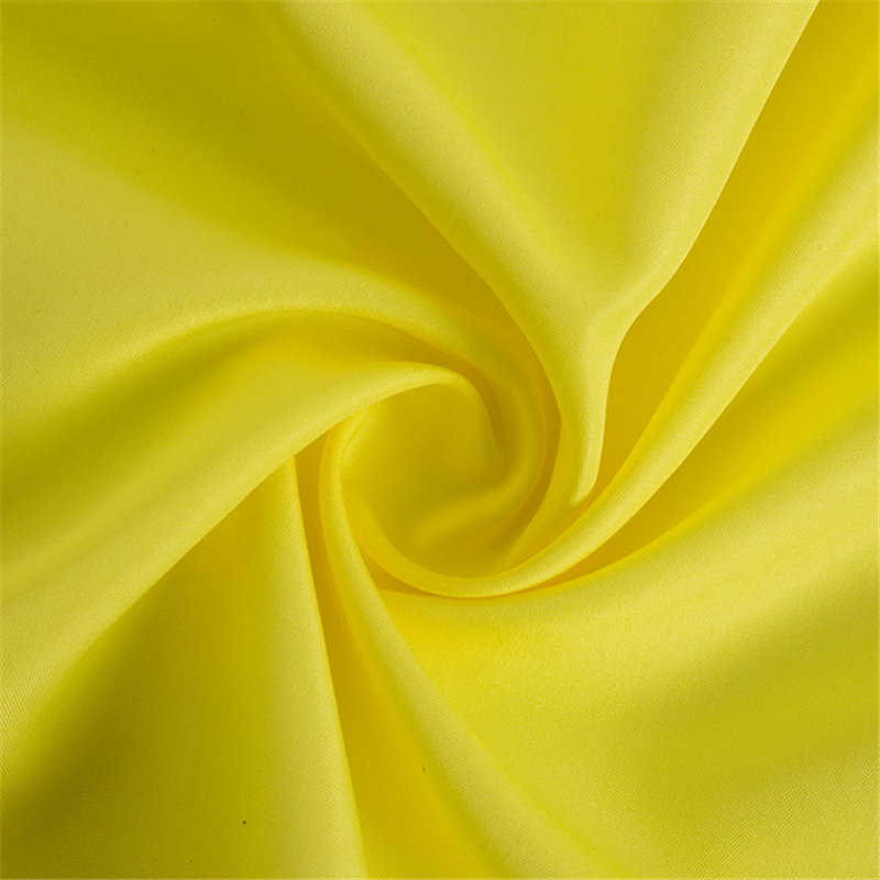 100 polyester dyeing fabric brushed for home textile