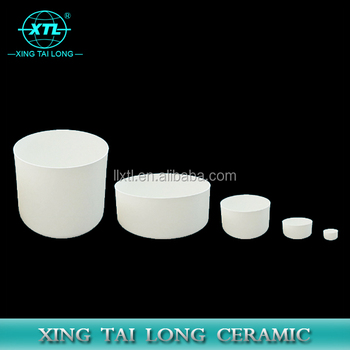 Pyrolytic Boron Nitride (PBN) Crucibles For Semiconductor Manufacturing/Xing Tai Long
