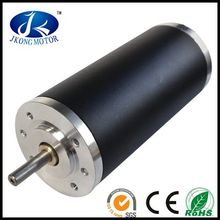 Permanent Magnet high quality BrushDC motor