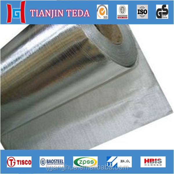 Household Embossed Aluminum foil