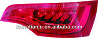 LED tail lamp for Audi Q7 series