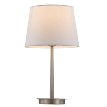 Modern Hotel Table Lamp Bedroom Bedside Led Table Lamp Zhongshan Elegant Office Table Light