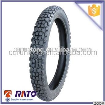 3.00-18 size Chinese good motorcycle tyres for sale