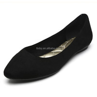 Profit Leader daily wear spring and autumn ballet style women shoes flats 2016