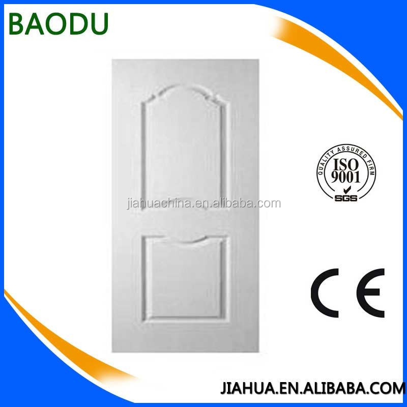 MDF moulded doors wood glass door design indian door designs