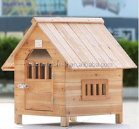 Dog House,wooden pet house, Dog Kennel durable wooden pet house China supplier