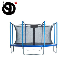 Customized supplier competition buy mini 13 foot trampoline for sale