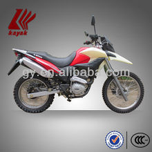 China Cheap EEC 150cc Off Road Dirt Bike,KN150GY-3