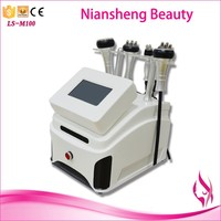 High Efficiency Weight Loss Machine/Ultrasonic RF Vacuum Cavitation Device/Fat Dissolving/Slimming System