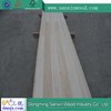 high quality paulownia finger jointed laminated boards from china factory