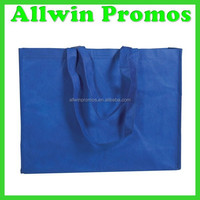 2016 Cloth Packing Eco-friendly Jumbo Non Woven Shopping Tote Bag