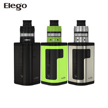 Newest e-cig Eleaf iStick Tria Kit 300w triple 18650 battery