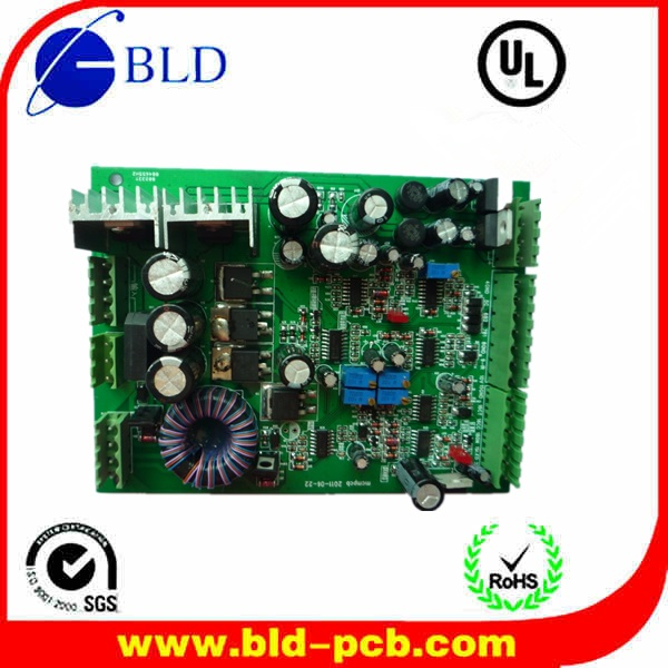 Electornic PCB board <strong>manufacturing</strong> and PCB assembly in China