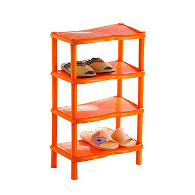 Fashion toy storage rack with high quality