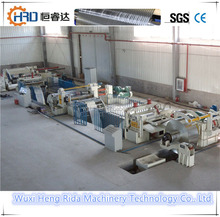 HSL0.3-3x1600mm automatic steel coil slitting machine line manufacturing