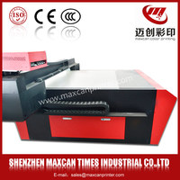 2015 Newest A4 UV Printer, Cell Phone Case/Plastic Card/Business Card/Melamine Board Printing Machine