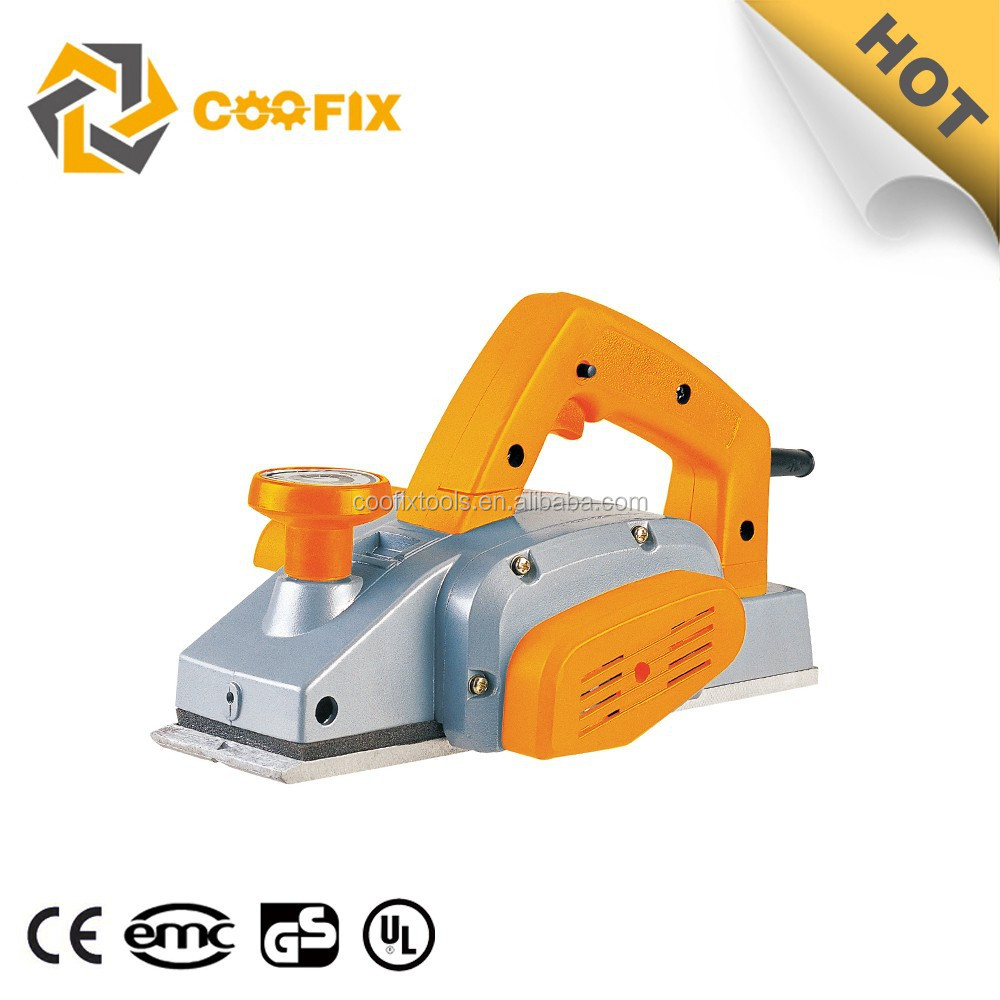 2015 new thailand electric planer parts wood planing machine