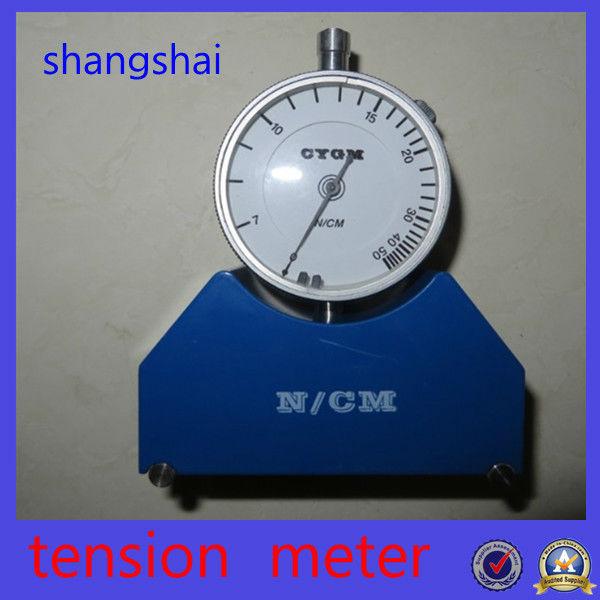 Popular 2016 hot selling screen printing mesh tension meter