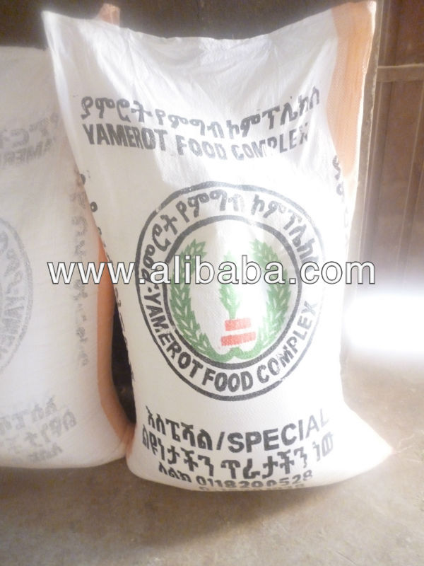 Yamrot Special Flour