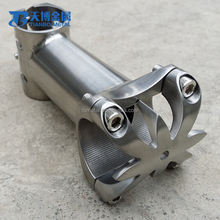 STM01 STM03sample stock new style titanium mtb bike stem with low price