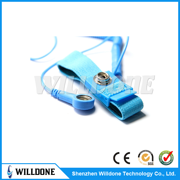 High Quality ESD Adjustable Elastic Strap