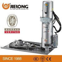 Jielong shutter motor hot rolling machine ac 600kg for export