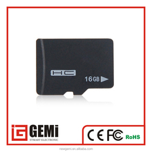 2015 Best selling memory sd card , carte memoire sd bulk microsd card oem welcome
