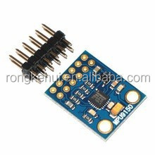 Wholesales MPU9150 9 Axis Accelerometer Gyroscope Attitude Compass