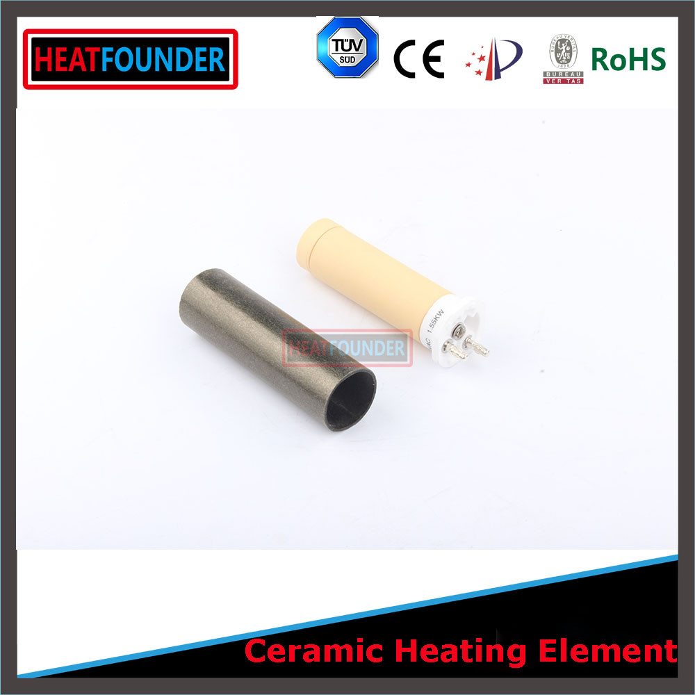 Power customised heating element alumina ceramic <strong>heater</strong>