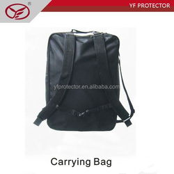 handy waterproof carrying bag for anti-riot suit