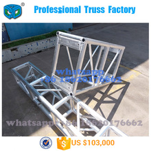 Big Sale Aluminum Spigot Lighting Truss Which Same As Global Truss