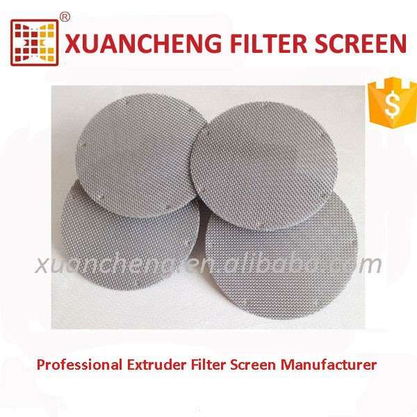 Different Types of Multi-Layers Steel Woven Wire Mesh