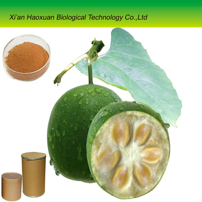 Fructus momordicae extract lo han guo fruit powder extract for sale